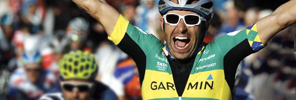 Murilo Fischer Cyclist Murilo Fischer Takes Final