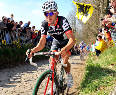 Tour of Flanders 2009