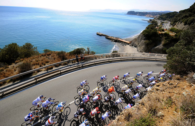 castelli cycling: