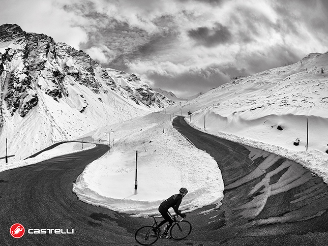 Wallpaper Snow On Stelvio Castelli Insidernews