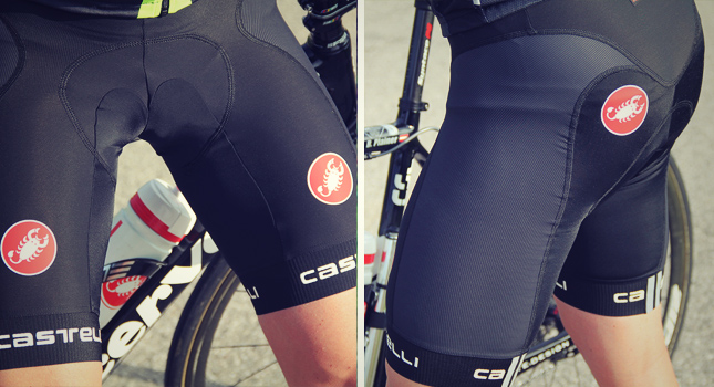 castelli cycling:
