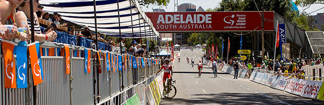 Tour Down Under - Final Stage