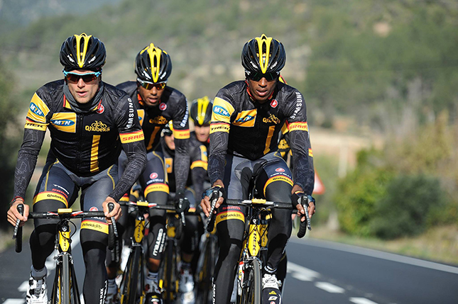ANALYSIS: How African is the African team at the Tour de