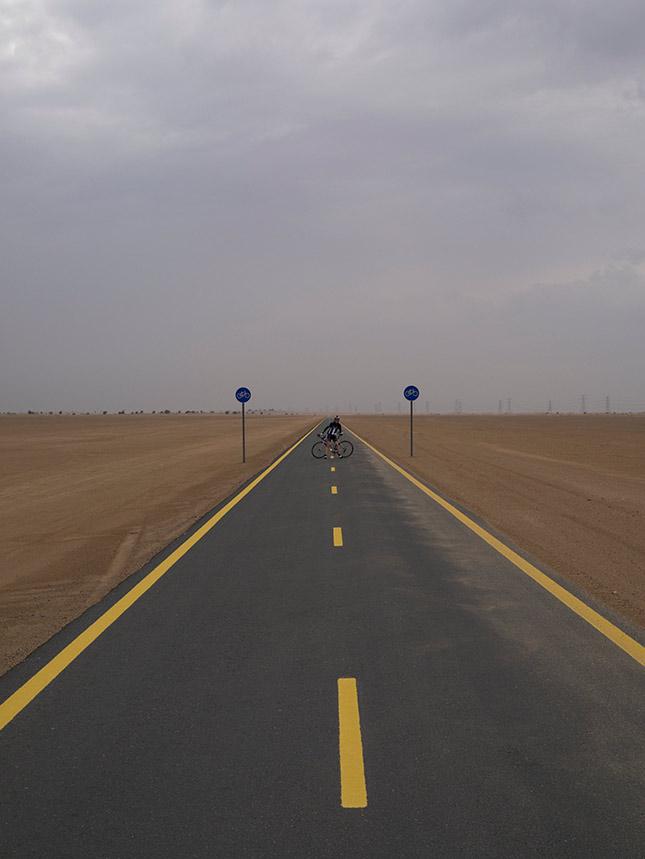Is Dubai the new cycling destination   e2e19a105