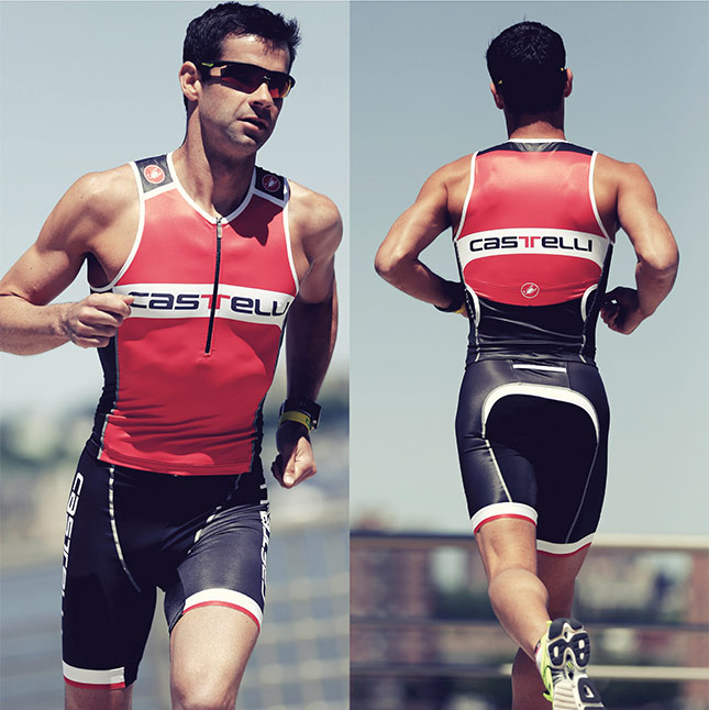 Core Tri Line – New for Summer 2014
