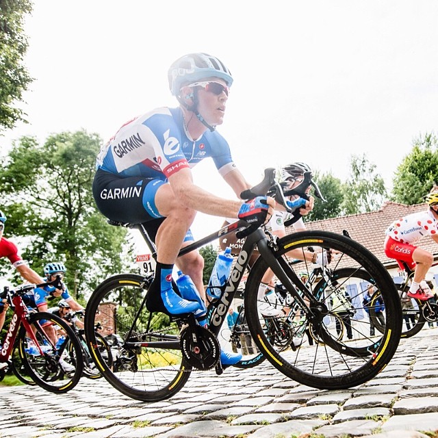 Are you ready for the Cobbles tomorrow? Via @jeredgruber @rideargyle @cervelocycles