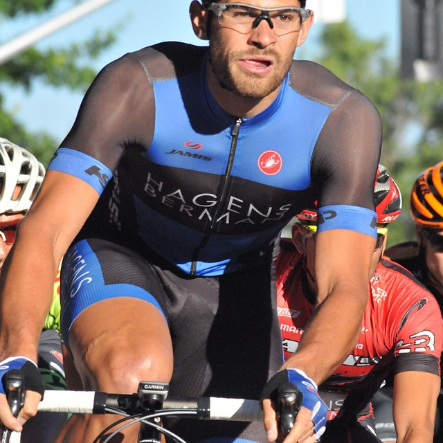 @eamon_lucas at the Cascade Classic Crit.