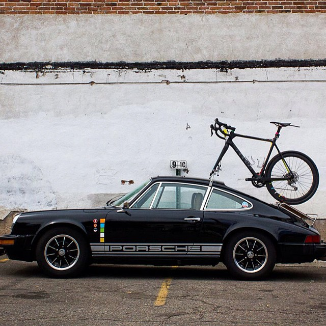 @velo_steef has his awesome 912E featured on petrolicious.com today