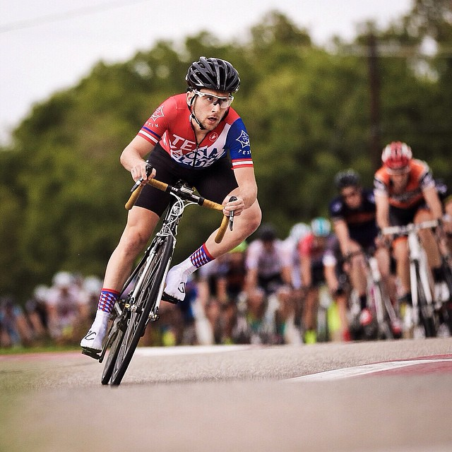 @teamyachtclub off the front at @drivewayseries last night.