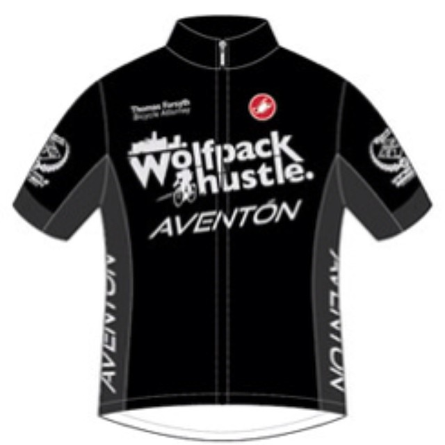 Support @wolfpackhustle and buy a jersey at store.castelli-us.com