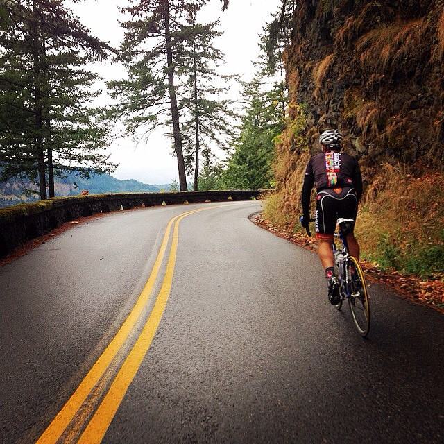 Where did you climb over the weekend? Via @stravacycling @skratchlabs