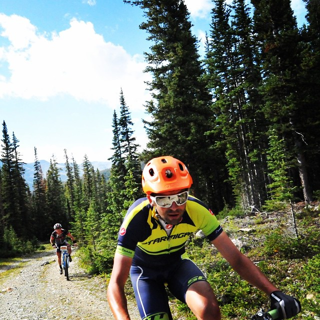 #tbt @qzoomair at the @breckepic
