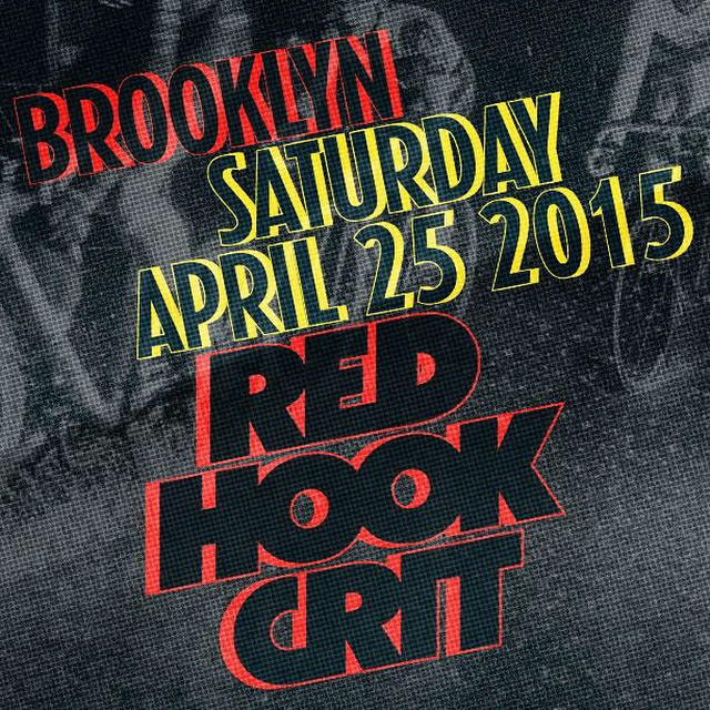 YES!!! Date for @redhookcrit confirmed!!