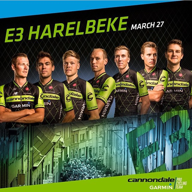 It's on! @rideargyle @cannondalepro