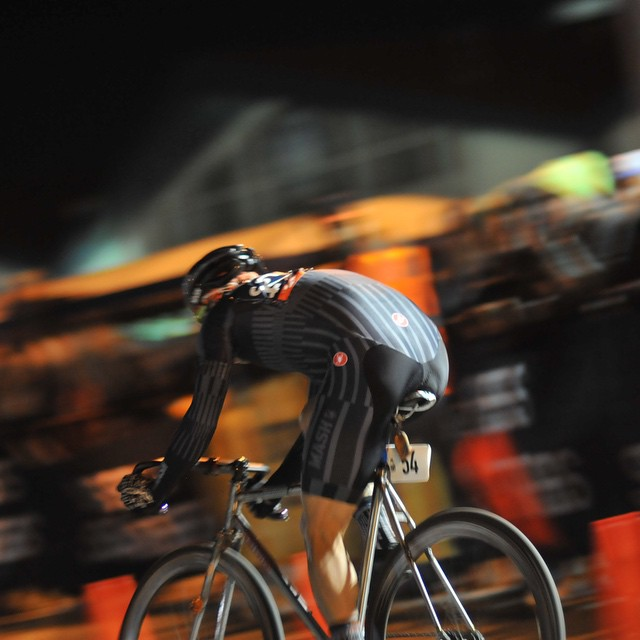 @mashsf pushing off the front of @redhookcrit