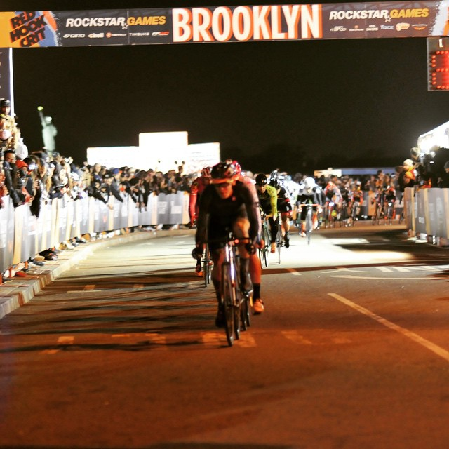 We had a great time at @redhookcrit this weekend