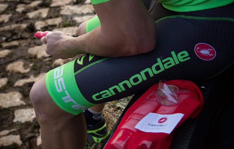 Cannondale Linea Pelle